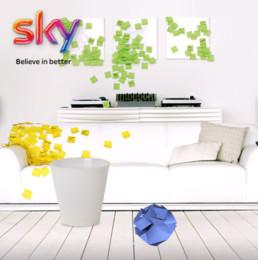 Sky Game Reminder